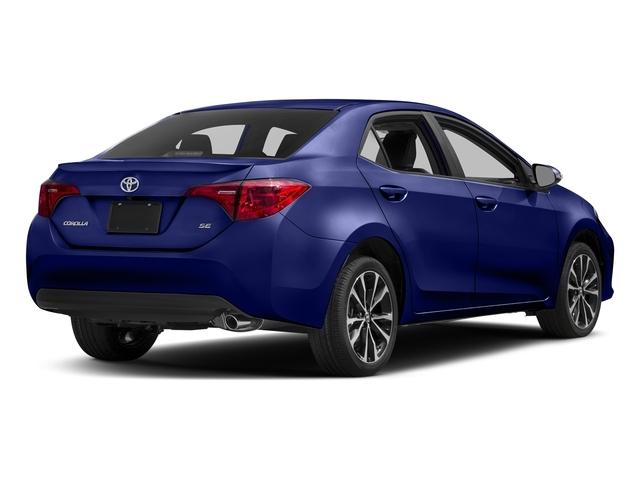 2018 Toyota Corolla SE CVT - 17384542 - 2