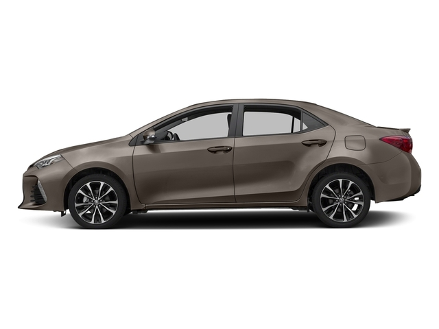 2018 Toyota Corolla SE Manual - 17378160 - 0