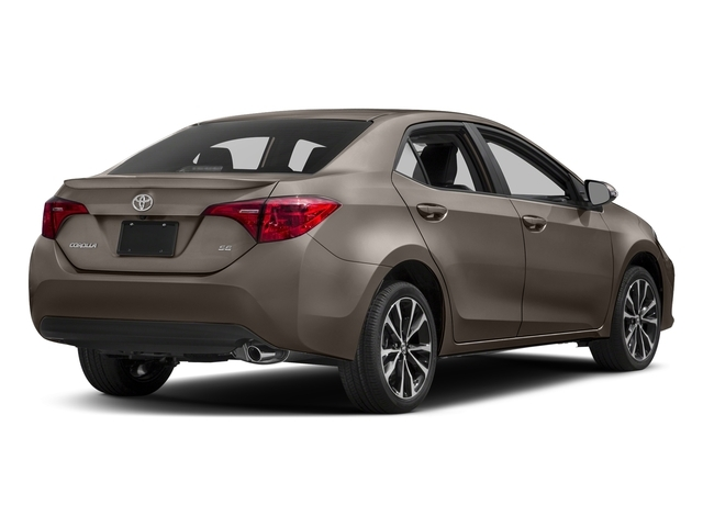 2018 Toyota Corolla SE Manual - 17378160 - 2