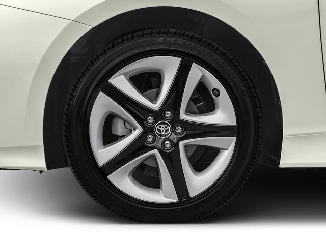 2018 Toyota Prius Four Touring - 18153160 - 9