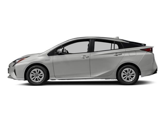 2018 Toyota Prius Three - 17372729 - 0