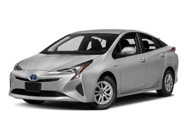 2018 Toyota Prius Three - 17372729 - 1