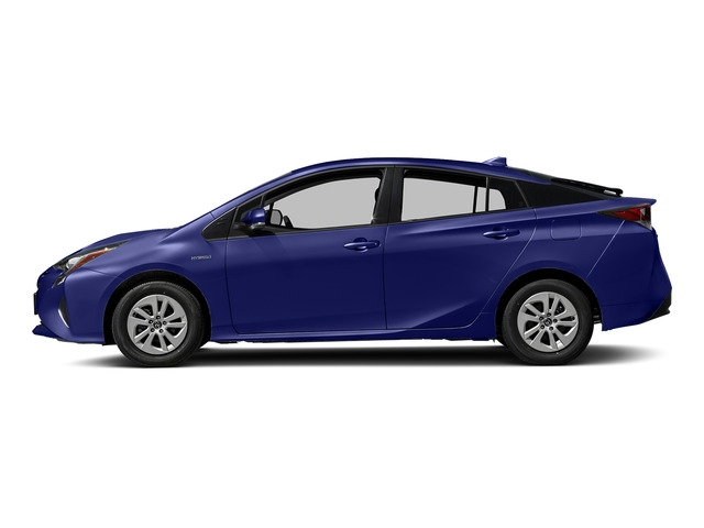 2018 Toyota Prius Four - 17372730 - 0