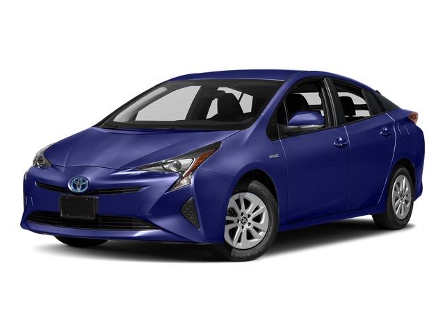 2018 Toyota Prius Four - 17372730 - 1
