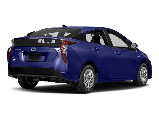 2018 Toyota Prius Four - 17372730 - 2
