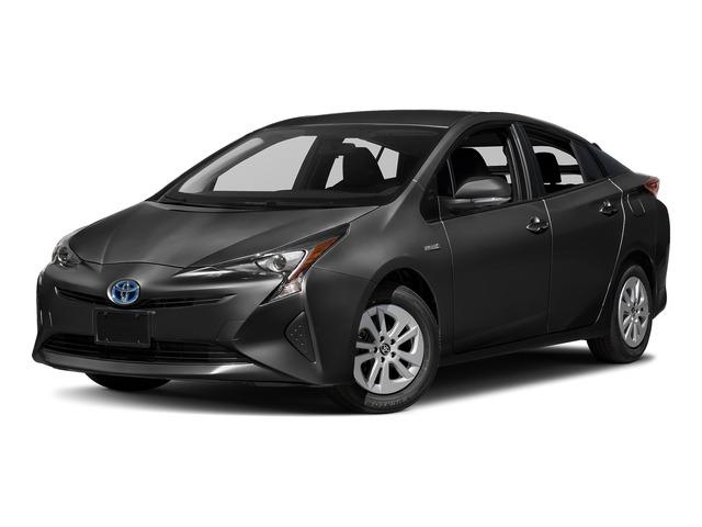 2018 Toyota Prius Two - 17384102 - 1