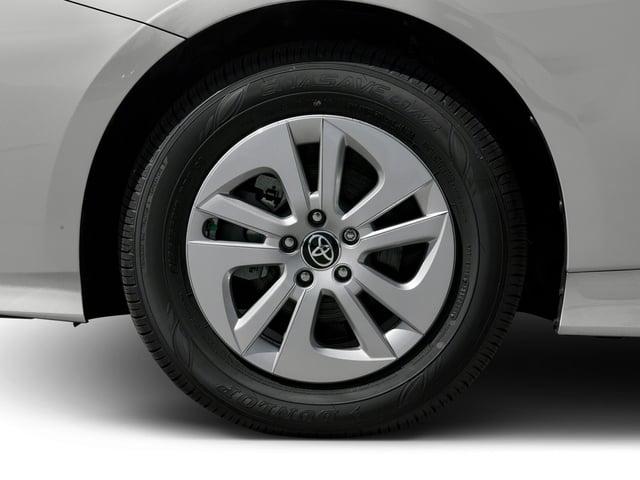 2018 Toyota Prius Four - 17372730 - 9