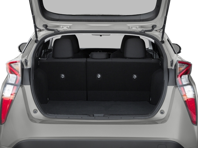 2018 Toyota Prius Four - 17372730 - 10