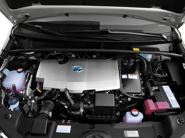 2018 Toyota Prius Four - 17372730 - 11