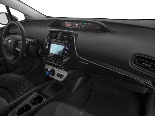 2018 Toyota Prius Four - 17372730 - 14