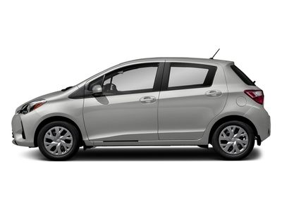 2018 New Toyota Yaris 5-Door L Automatic at Hudson Toyota Serving ...