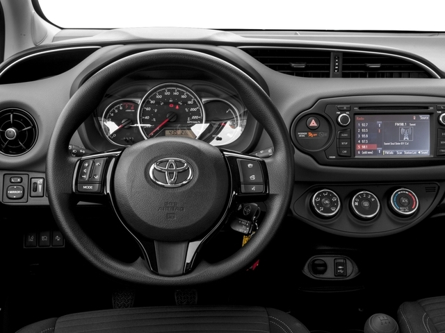2018 New Toyota Yaris 5 Door Se Automatic At Hudson Toyota