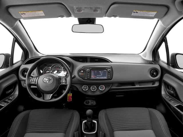 2018 New Toyota Yaris 5 Door Se Automatic At North New