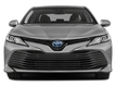 2018 Toyota Camry Hybrid SE CVT - 16945674 - 3