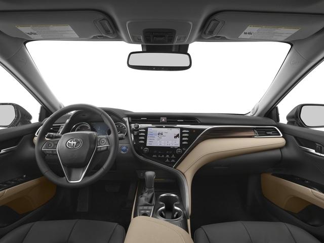 2018 Toyota Camry Hybrid SE CVT - 16945674 - 6