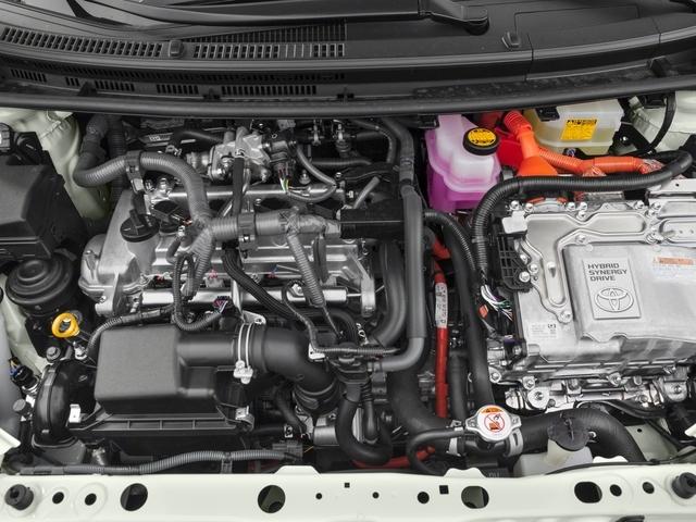 2018 Toyota Prius c One - 17247512 - 11