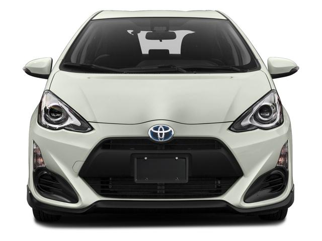2018 Toyota Prius c One - 17247512 - 3