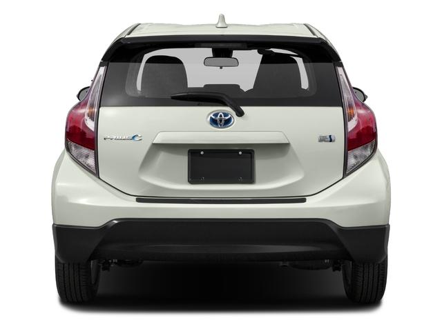 2018 Toyota Prius c One - 17247512 - 4