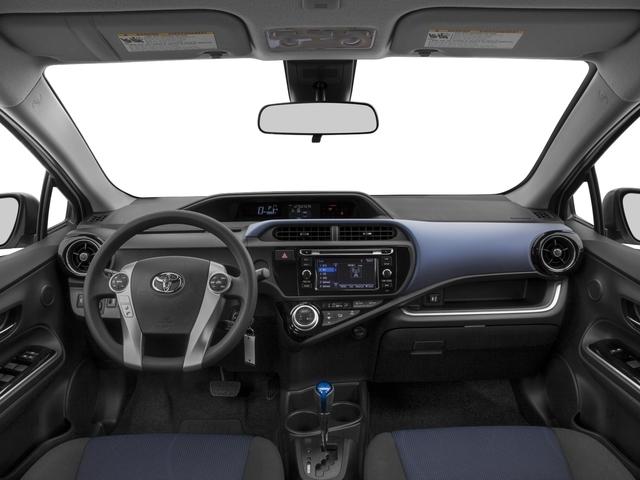 2018 Toyota Prius c One - 17247512 - 6