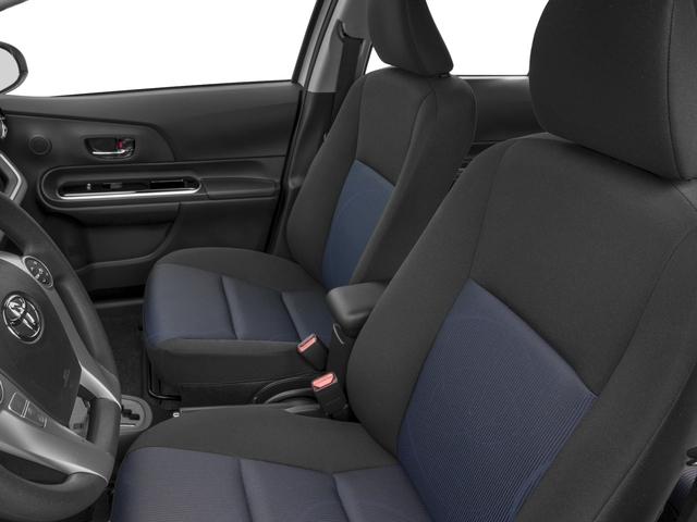 2018 Toyota Prius c One - 17247512 - 7