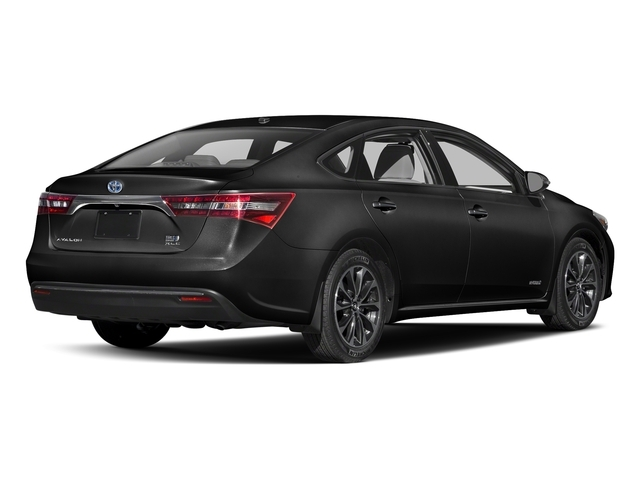 2018 Toyota Avalon Hybrid XLE Plus - 16614372 - 2