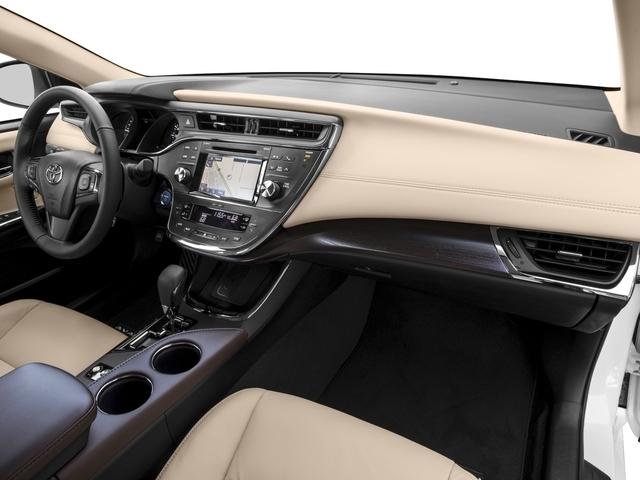 2018 Toyota Avalon Hybrid Xle Premium 17727477 14