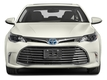 2018 Toyota Avalon Hybrid XLE Plus - 16614372 - 3