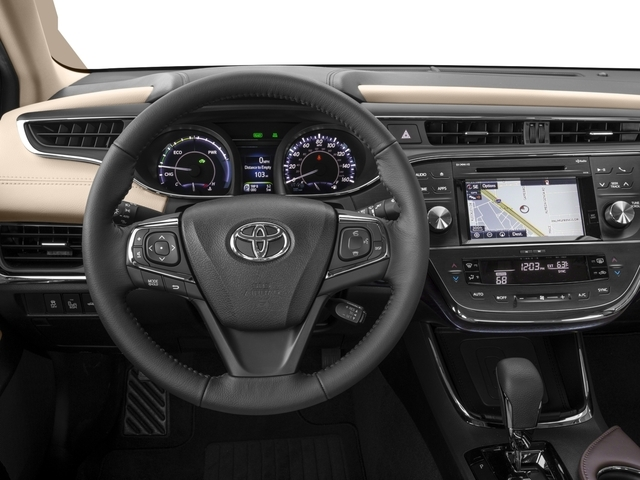 2018 Toyota Avalon Hybrid Xle Plus 17644523 5