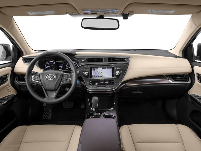 2018 Toyota Avalon Hybrid XLE Plus - 16614372 - 6