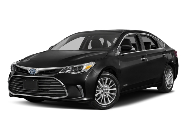 2018 Toyota Avalon Hybrid Limited - 17013572 - 1