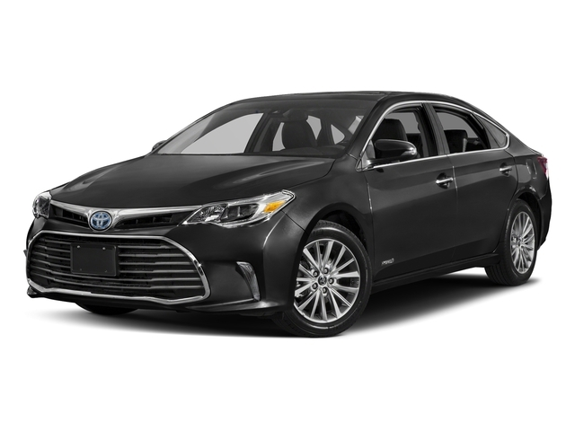 2018 Toyota Avalon Hybrid Limited - 16580319 - 1