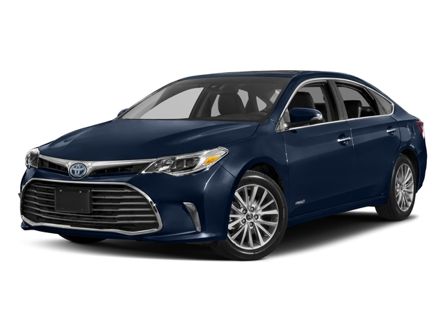 2018 Toyota Avalon Hybrid Limited - 17122670 - 1