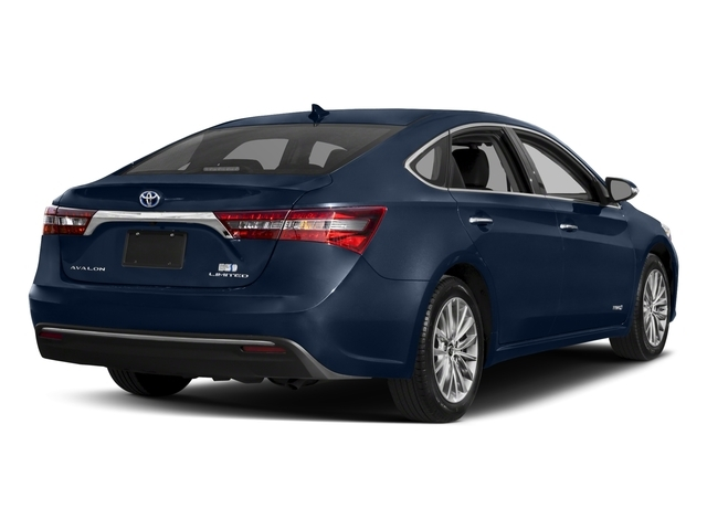 2018 Toyota Avalon Hybrid Limited - 17122670 - 2