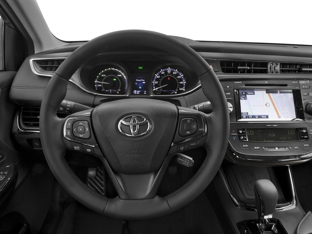 2018 Toyota Avalon Hybrid Limited - 16580319 - 5