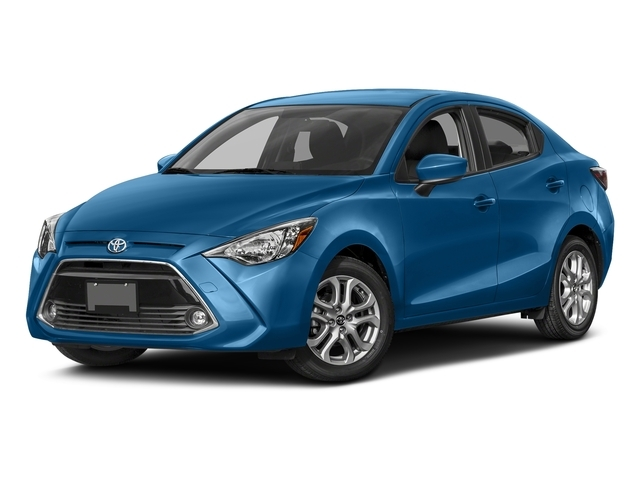 2018 Toyota Yaris iA Manual - 17520125 - 1