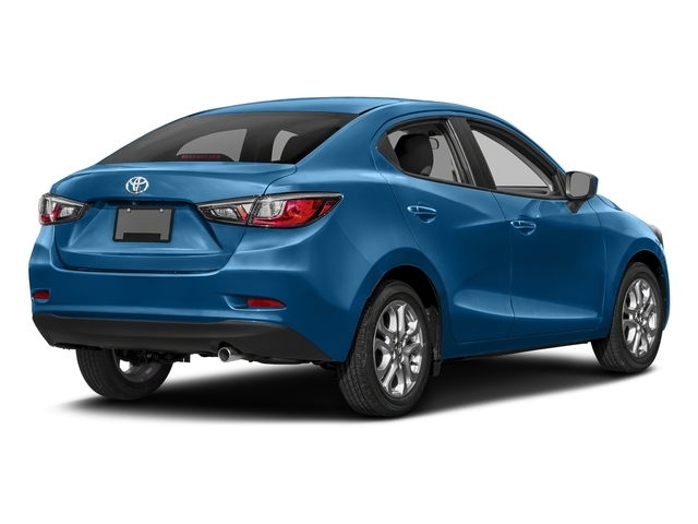2018 Toyota Yaris iA Manual - 17520125 - 2