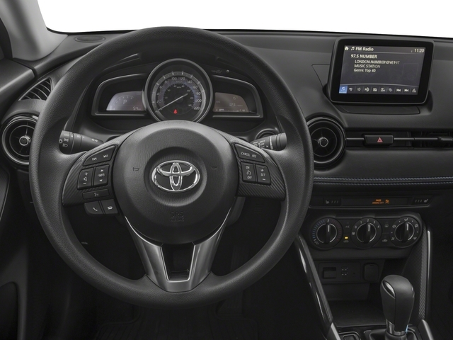 2018 Toyota Yaris iA Manual - 17520125 - 5
