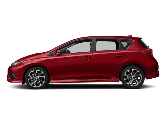 2018 Toyota Corolla iM Manual - 17722632 - 0