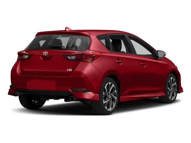 2018 Toyota Corolla iM Manual - 17722632 - 2