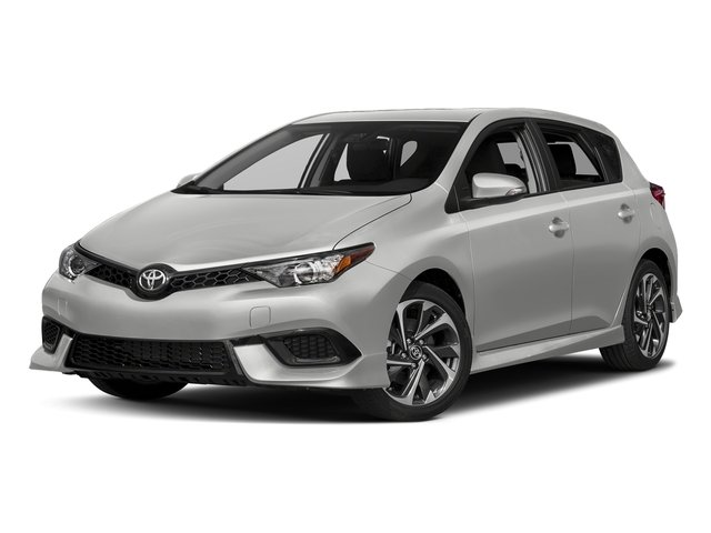 2018 Toyota Corolla iM Manual - 17411671 - 1