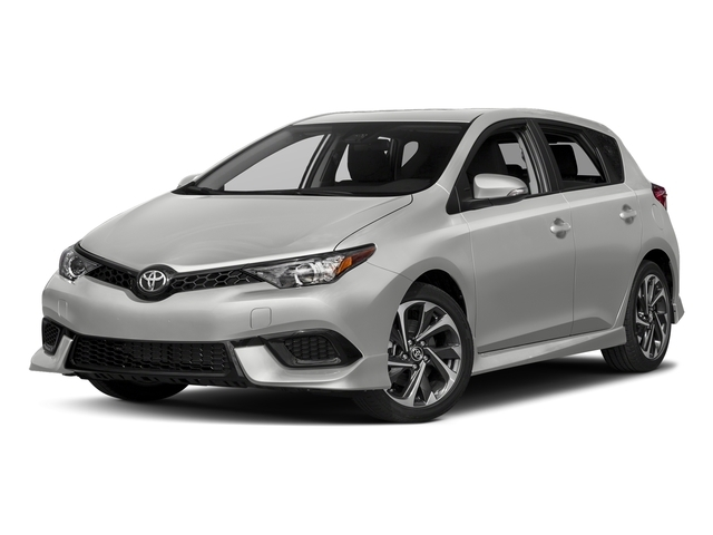 2018 Toyota Corolla iM Manual - 17781437 - 1