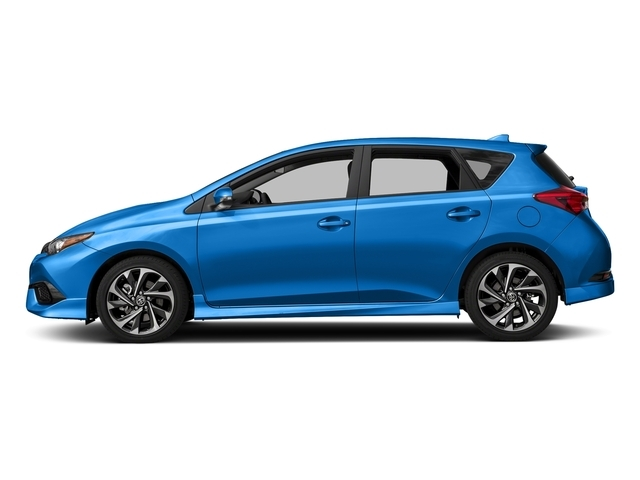 2018 New Toyota Corolla Im Cvt At Gateway Toyota Serving