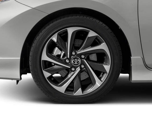 2018 Toyota Corolla iM CVT - 17333279 - 9