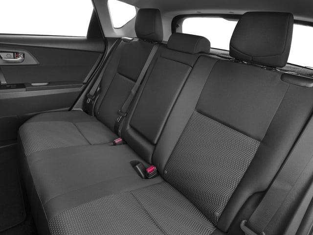 2018 Toyota Corolla iM CVT - 17333279 - 12