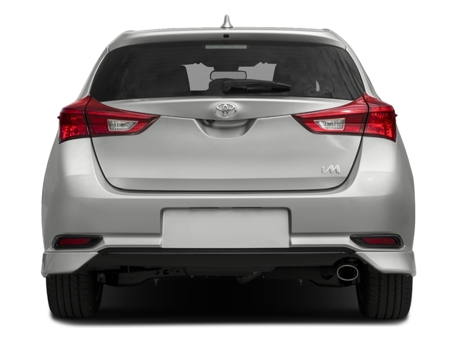 2018 Toyota Corolla iM CVT - 17337185 - 4