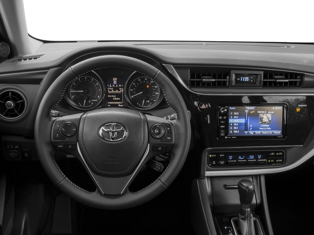 2018 Toyota Corolla iM Manual - 17781437 - 5