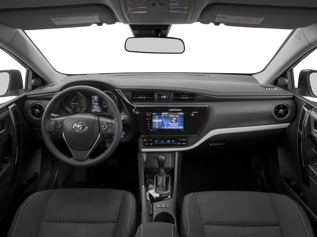 2018 Toyota Corolla iM CVT - 17333279 - 6