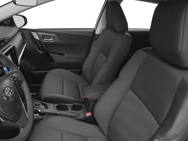 2018 Toyota Corolla iM CVT - 17337185 - 7