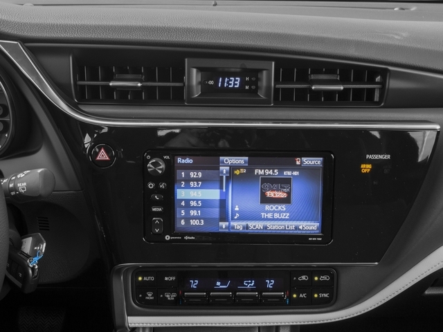2018 Toyota Corolla iM CVT - 17337185 - 8