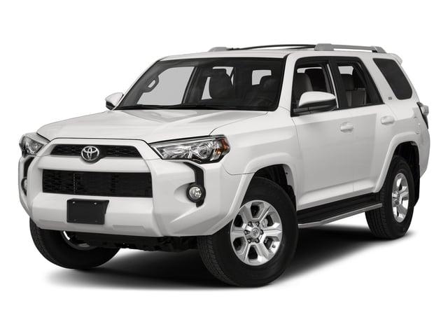 2018 Toyota 4Runner SR5 Premium 4WD - 17327088 - 1